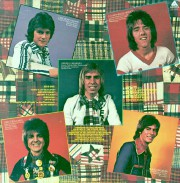 La pochette d'un disque des Bay City Rollers... (Photo archives La Presse) - image 3.0