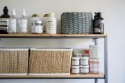 Une belle varité de produits pour le bain... (Photo Marco Campanozzi, La Presse) - image 3.0