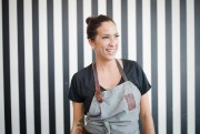 La chef Kimberly Lallouz... (PHOTO ARCHIVES LA PRESSE) - image 2.0