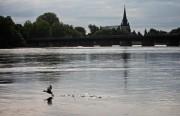 Le maire deSaint-Jean-sur-Richelieu s'inquiète de l'effritement des milieux... (Photo André Pichette, Archives La Presse) - image 1.1