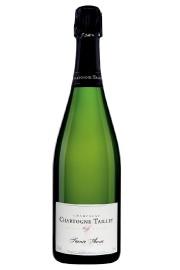 Chartogne Taillet Sainte-Anne Champagne Brut... (Photo fournie par la SAQ) - image 2.0