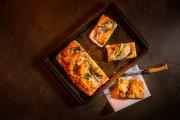 Pizza à la citrouille... (PHOTO EDOUARD PLANTE-FRÉCHETTE, LA PRESSE) - image 3.0