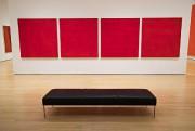 Rouge nos 3, 5, 6 et 2, 1997,... (Photo Patrick Sanfaçon, La Presse) - image 3.0