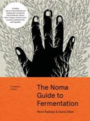 The Noma Guide to Fermentation, de René Redzepi... (Image fournie par les éditions Artisan) - image 2.0