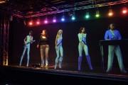 Dans une salle du musée ABBA, on vous... (Photo Jean-Christophe Laurence, La Presse) - image 2.0