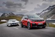 Pendant l'hiver, les véhicules à combustion interne ont... (Photo fournie par BMW) - image 2.0