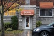 France Chambefort est propriétaire des garderies garderies privées... (PHOTOHUGO-SÉBASTIEN AUBERT, LA PRESSE) - image 1.0
