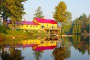 Le Pontiac Lodge, un pavillon de chasse et... (Photo tirée de la page Facebook du Pontiac Lodge) - image 4.0