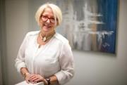 RuthVachon,présidente-directrice générale du Réseau desfemmes d'affaires du Québec.... (Photo David Boily, Archives La Presse) - image 2.0