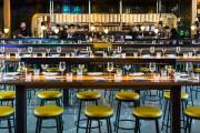 La brasserie asiatique Miss Wong présente un design... (PHOTO ÉDOUARD PLANTE-FRÉCHETTE, LA PRESSE) - image 4.0
