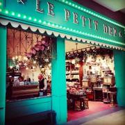 Le Petit Dep du Vieux-Montréal a désormais une... (Photo tirée de Facebook) - image 5.0