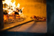 La pizza sera à l'honneur au nouveau Piatti... (Photo tirée de Facebook) - image 6.0