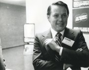 Bernard Landry en 1980.... (Photo Pierre Côté, archives La Presse) - image 6.0
