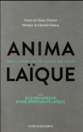 Anima laïque... (Image fournie par Actes Sud/Leméac) - image 2.0