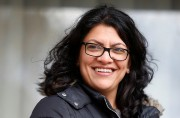Rashida Tlaib... (Photo Rebecca Cook, REUTERS) - image 1.0