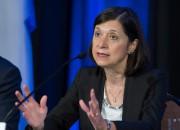 Danielle McCann, ministre de la Santé... (PhotoJacques Boissinot, archives La Presse canadienne) - image 1.1