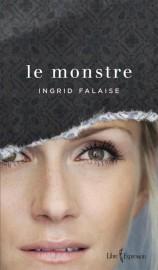 Le monstre,d'Ingrid Falaise... (Image fournie par Libre Expression) - image 2.0