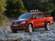 L'Amarok. Photo Volkswagen... - image 3.0