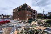 En septembre dernier, des tornades ont ravagé certains... (Photo Edouard Plante-Fréchette, Archives La Presse) - image 1.0