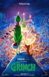 The Grinch... (IMAGE FOURNIE PAR ILLUMINATION ENTERTAINMENT) - image 2.0