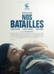 Nos batailles... (Image fournie par Axia Films) - image 2.0