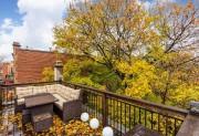 Une partie de la terrasse qui a été... (Photo fournie par Centris) - image 1.1