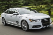 Une A6 TDI. Photo Audi... - image 3.0