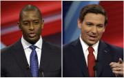 Le candidat démocrate au poste de gouverneur Andrew... (Photos archives Associated Press) - image 2.0