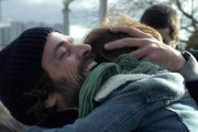 Romain Duris dans Nos batailles, un film de... (Photo fournie par Axia Films) - image 2.0