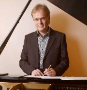 Le pianiste et compositeur Marc-André Pépin... (Photo tirée du site de l'artiste) - image 7.0