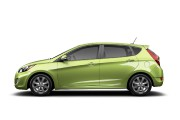 Hyundai Accent 2013... (Photo fournie par Hyundai) - image 2.0