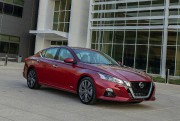 Nissan Altima 2019... (Photo fournie par Nissan) - image 2.0
