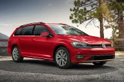 Golf SportWagen 2019... (Photo fournie par Volkswagen) - image 5.0