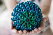 La Cora Ball est une boule qu'on lance... (Photo fournie par Cora Ball) - image 2.0