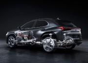Assistance électrique de Lexus... (Photo fournie par Lexus) - image 4.0