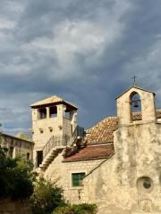 Des fonds européens permettent de restaurer la maison... (Photo Aline Apostolska, collaboration spéciale) - image 2.0