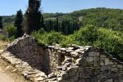 Sur les hauteurs de Zrnovo: les ruines d'anciennes... (Photo Aline Apostolska, collaboration spéciale) - image 5.0