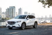 Le CX-9 2019. Photo Mazda... - image 3.0