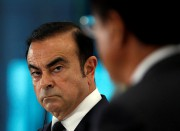 Voilà comment Carlos Ghosn regardait le PDG de... - image 5.0
