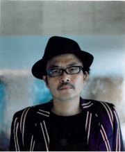 Le cinéaste japonais Sion Sono doit être bien... (Photo Festival du nouveau cinéma de Montréal) - image 4.0