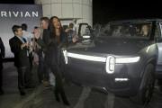 Rivian avait recruté la chanteuse Rihanna pour le... - image 3.0