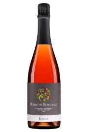 Domaine Bergeville Le Rosé Brut... (Photo fournie par la SAQ) - image 5.0