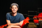 Le dramaturge MartinBellemare... (photoHUGO-SÉBASTIENAUBERT, archives LA PRESSE) - image 2.0