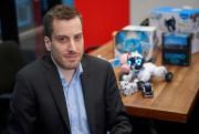 «Avec le développement de l'intelligence artificielle, les jouets... (Photo AndréPichette, La Presse) - image 1.0