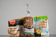 Les aliments ultratransformés sont omniprésents dans nos frigos,... (PHOTO MARCO CAMPANOZZI, LA PRESSE) - image 3.0