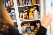 Bannir les aliments ultratransformés de son garde-manger nécessite... (PHOTO EDOUARD PLANTE-FRECHETTE) - image 5.0