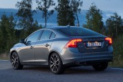 Une S40 2016. Photo Volvo... - image 3.0