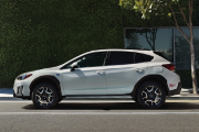 Le Crosstrek. Photo Subaru... - image 5.0