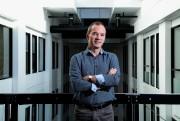 Frank Béraud, président-directeur général de Montréal InVivo, la... (PHOTO ALAIN ROBERGE, LA PRESSE) - image 1.1