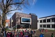 L'école René-Guénette de Montréal... (Photo Stéphane Brügger, collaboration spéciale) - image 1.0